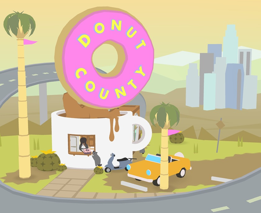 Donut County developer calls out clone of his unreleased game on Twitter
