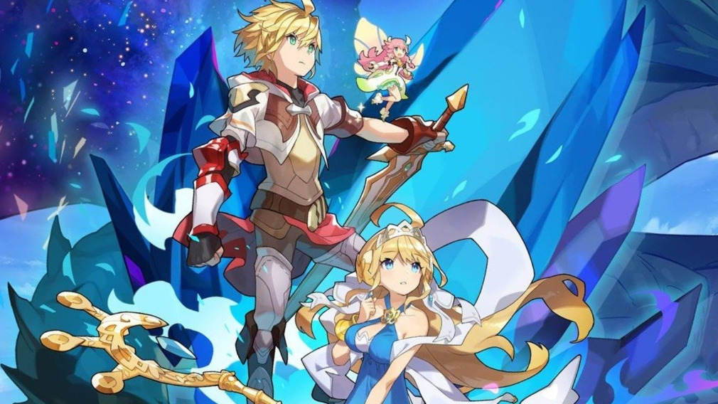 Dragalia Lost's 'New Year's Tidings: A Clawful Caper' summon showcase goes live later today