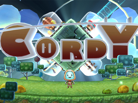 Previously Android-only hit Cordy comes to iPhone and iPad