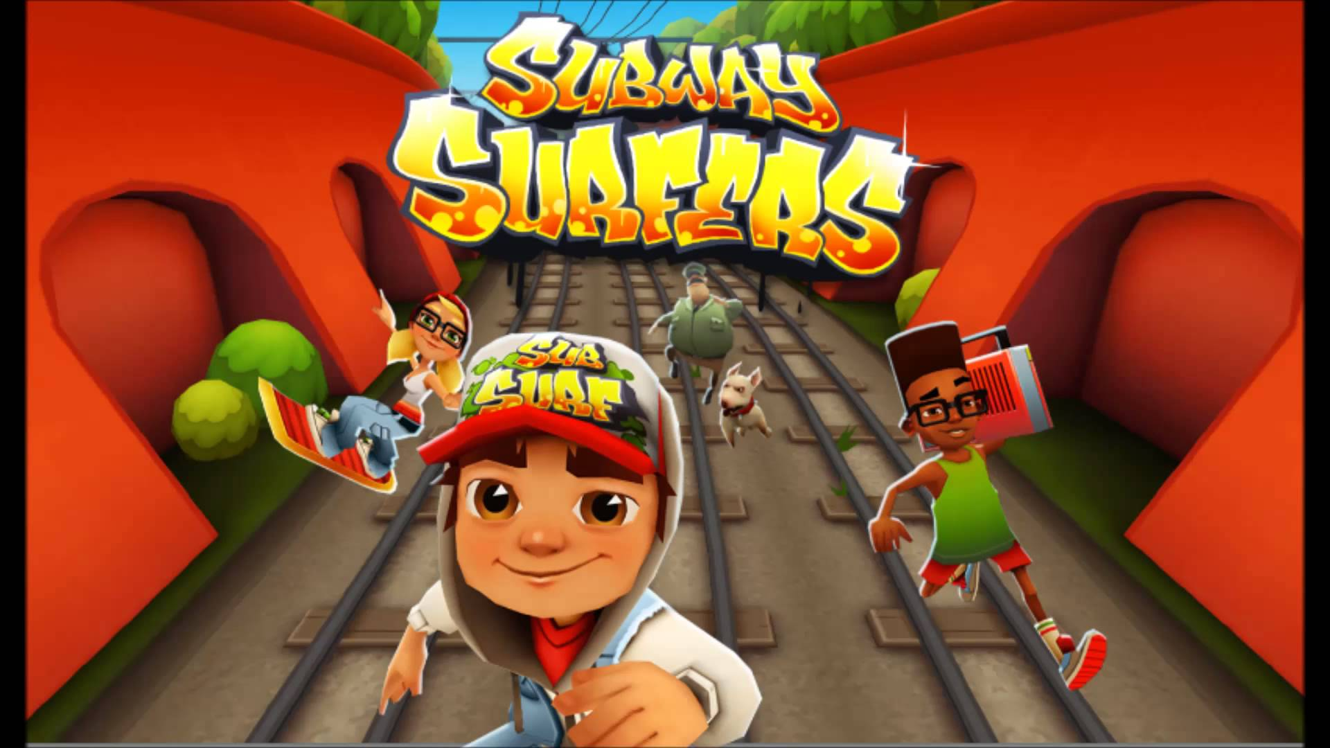 Subway Surfers and Candy Crush are the most downloaded Google Play apps of all time