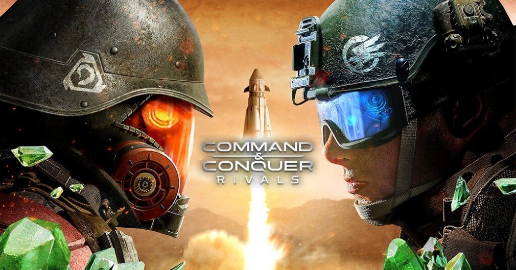 Command and Conquer: Rivals review -
