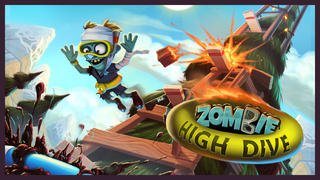 Out at midnight: Zombie High Dive brings decapitation back to competitive diving