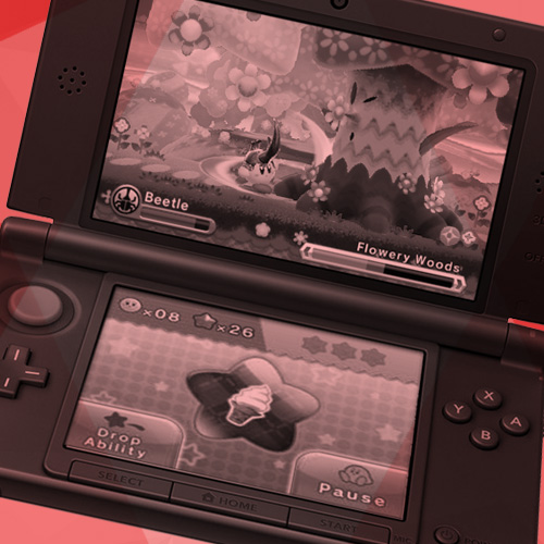 The 12 best Nintendo 3DS games of 2014... so far