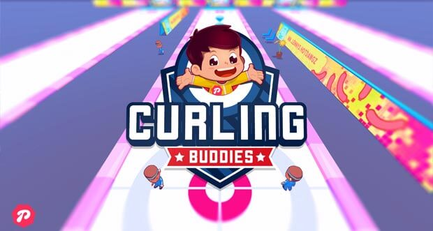 Curl your way to Olympic-style victory in Curling Buddies, now available on iOS