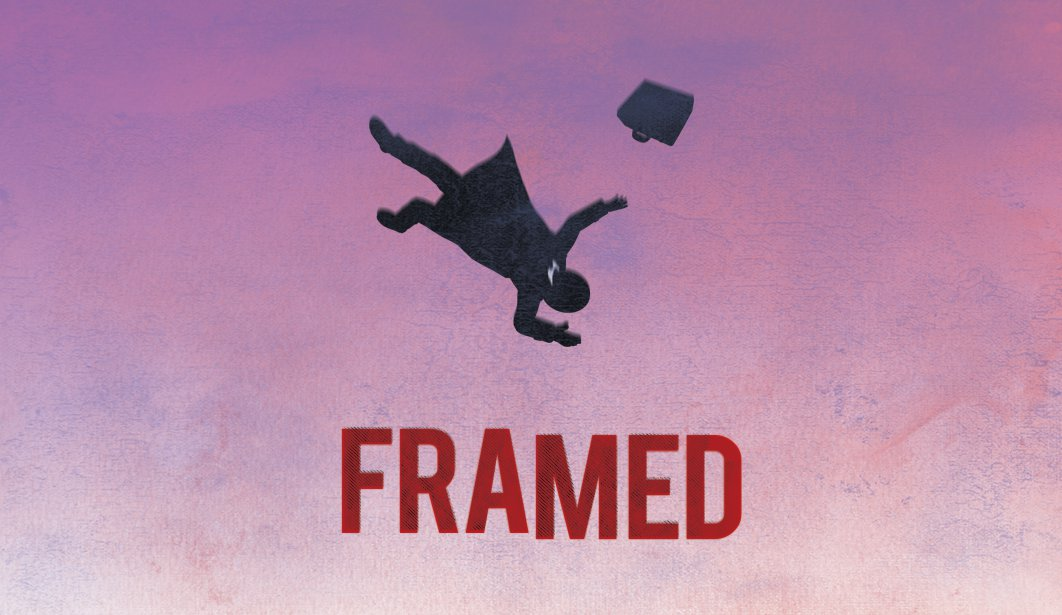 Hands-on with comic-rearranging puzzler Framed for iOS