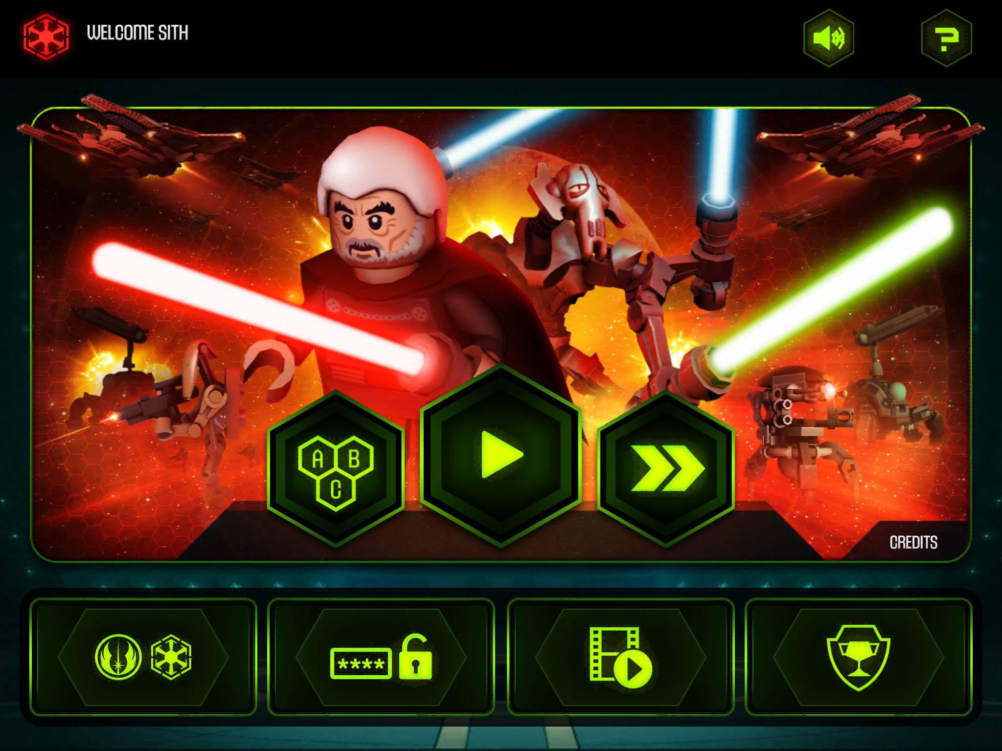 free lego stars games online