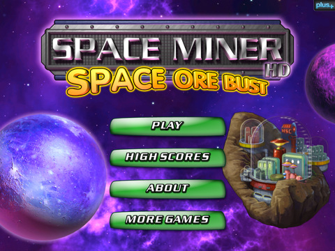 Space Miner and Space Miner HD for iPhone and iPad drop to 69p/99c and £1.49/$1.99