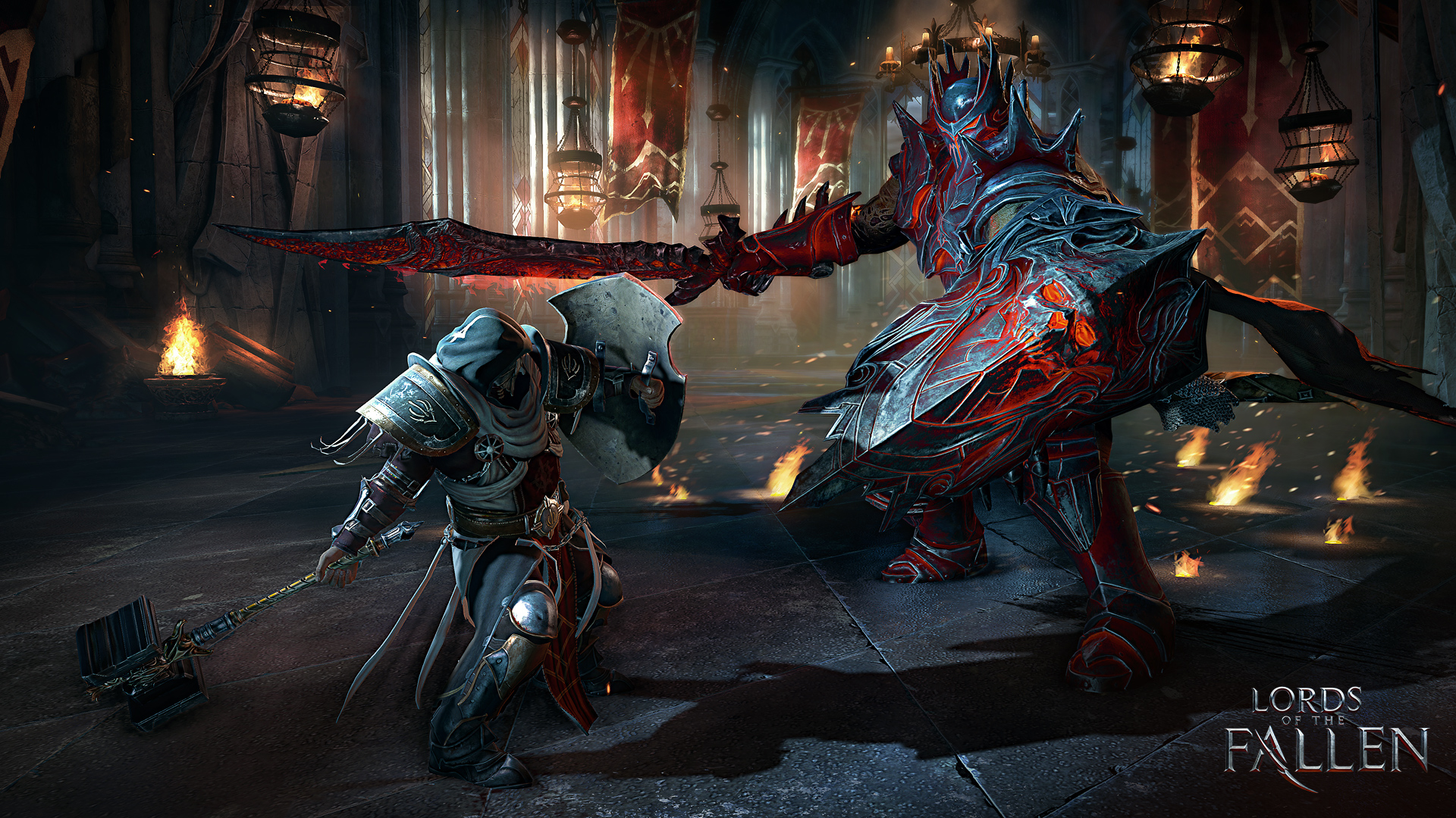 Lords of the Fallen: A few tips to help you in this Souls-like adventure