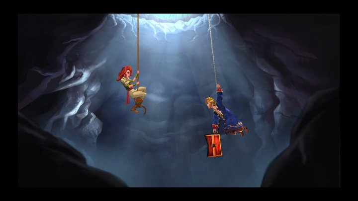 Monkey Island 2 Special Edition: LeChuck's Revenge out now in New Zealand for iPhone and iPad