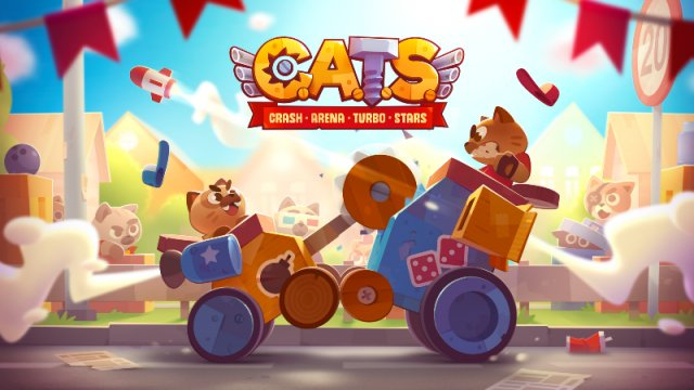 iOS and Android updates this week - C.A.T.S., Combat Squad, Miss Fisher and the Deadthly Maze, and more