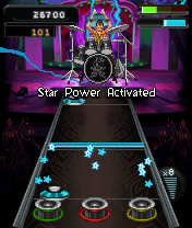 Guitar Hero 5 Mobile icon