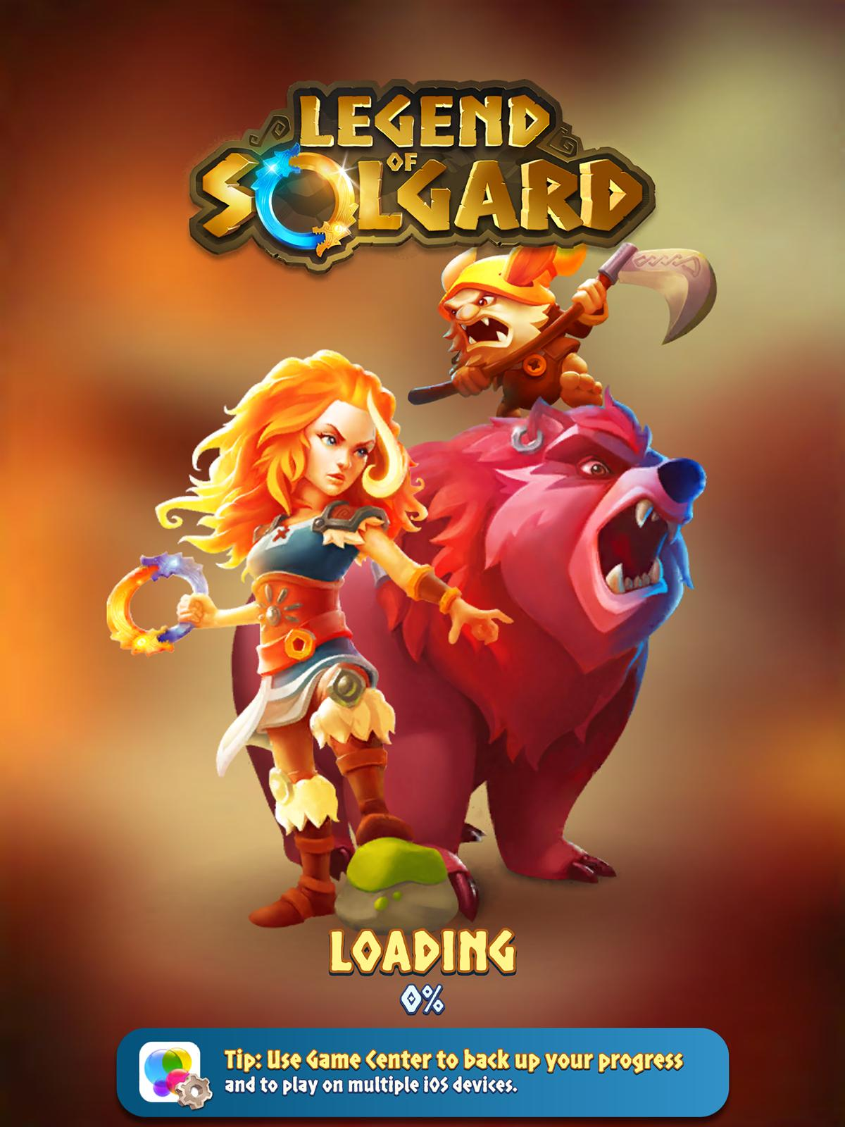 Legend of Solgard cheats and tips - How to get enough energy to clear the game