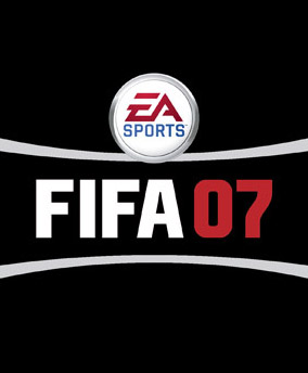 FIFA 07 heading to handheld consoles