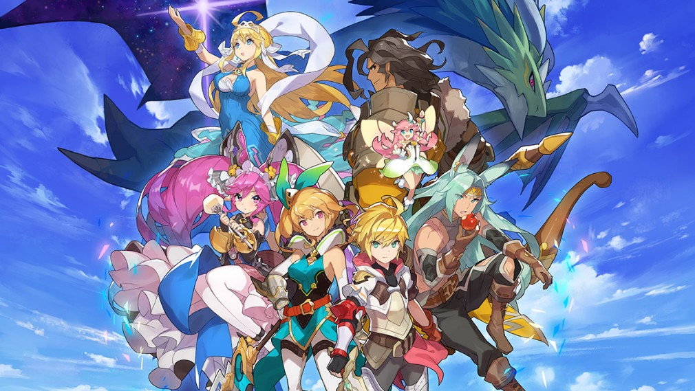 Dragalia Lost cheats and tips - Full list of EVERY Adventurer