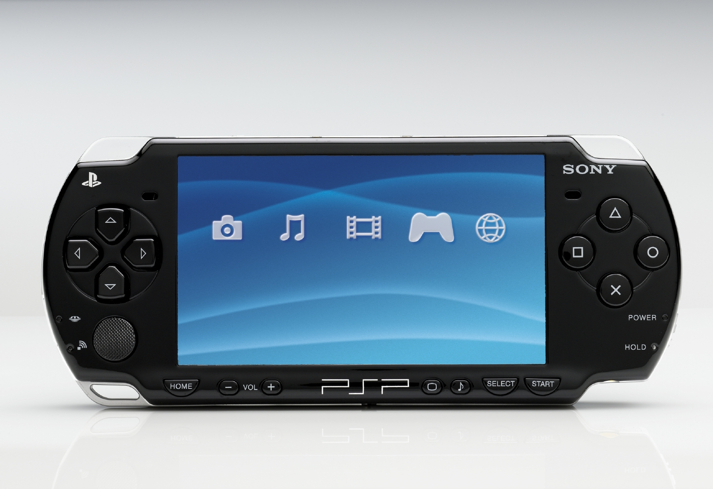 PSP PlayStation Store games coming in 2008