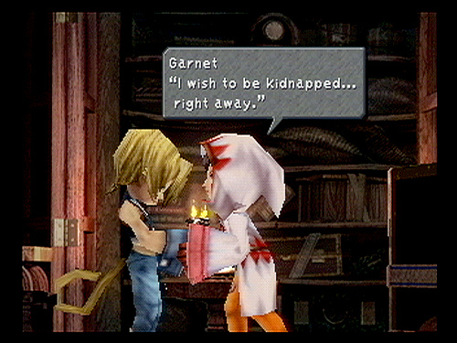 Final Fantasy IX now available for PSP and PSPgo