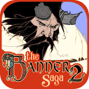 Banner Saga 2 - the challenges of making a mobile epic