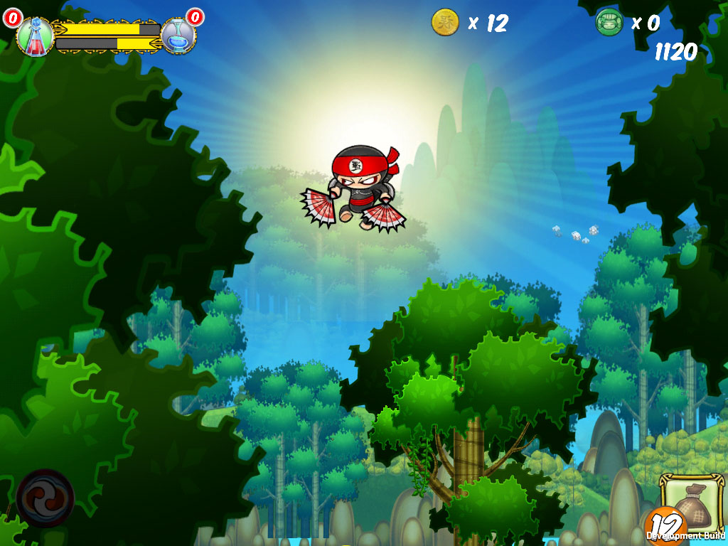Sponsored Feature: Gamerizon on why you need to explore Chop Chop Ninja World on iOS