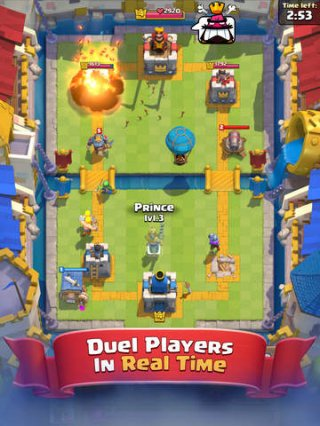 Clash Royale - Is Supercell's new multiplayer game pay to win?