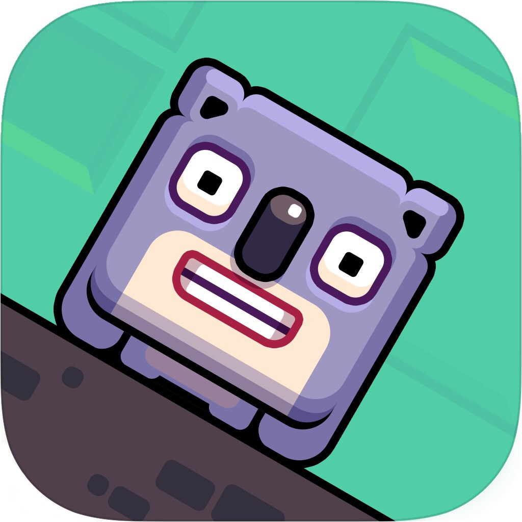 The best iOS game this week - Cube Koala