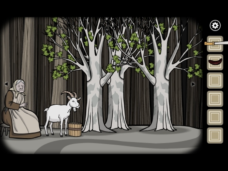 Rusty Lake Paradise review - A bizarre point-and-click adventure with more style than substance
