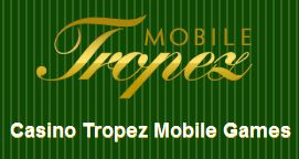 Sponsored Feature: iTropez online gaming on the iPhone