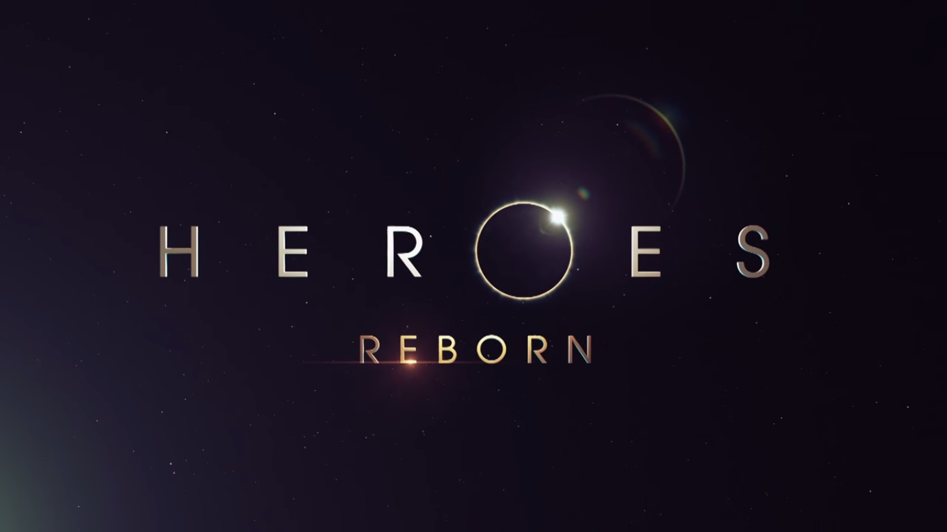NBC's Heroes Reborn mobile tie-in hitting iOS and Android next week