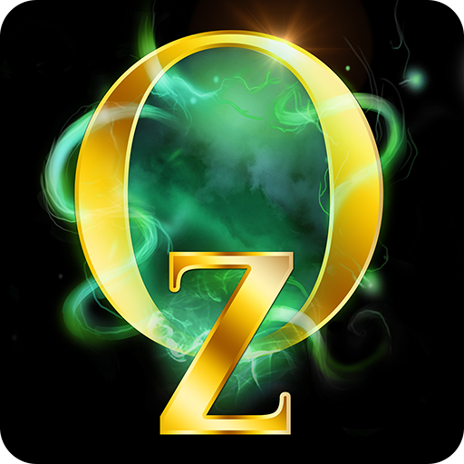 Oz: Broken Kingdom - An Oz-dacious twist on the CCG genre
