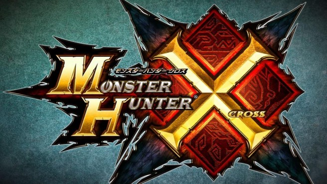 Monster Hunter Generations available now on 3DS