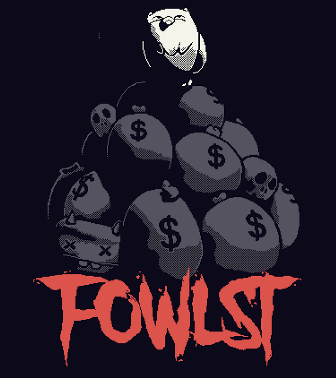 Fowlst is an action arcade game coming to iOS on June 13th
