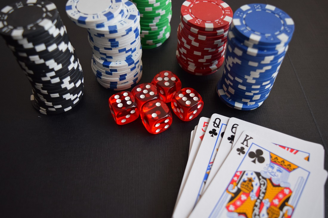Essential tips for creating an Online Casino site | Articles | Pocket Gamer