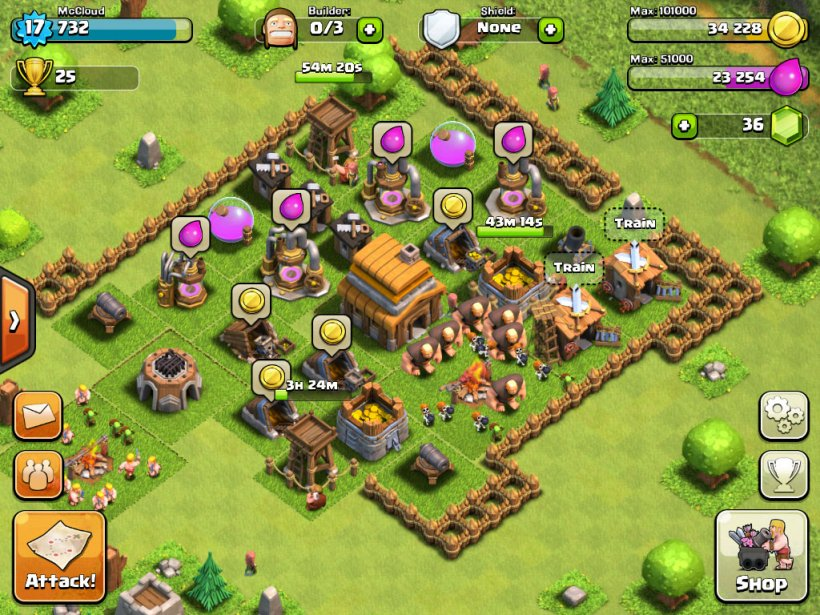 Destroy your foes using powerful Freeze spells in latest Clash of Clans update