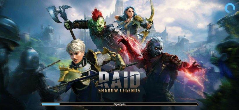 Twitch streamer Ninja will be a free playable hero in RAID: Shadow Legends