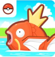Be the best Magikarp you can be in Pokemon: Magikarp Jump, out now on Android