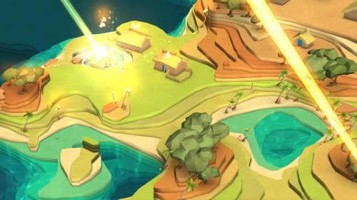 GDC 2014: Hands-on with Peter Molyneux's Godus