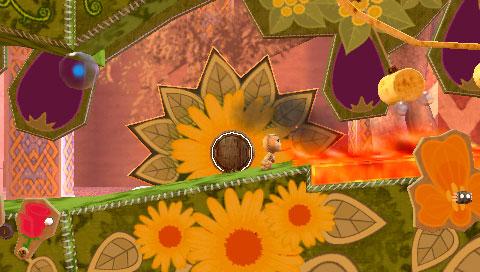 LittleBigPlanet PSP UK release date now confirmed