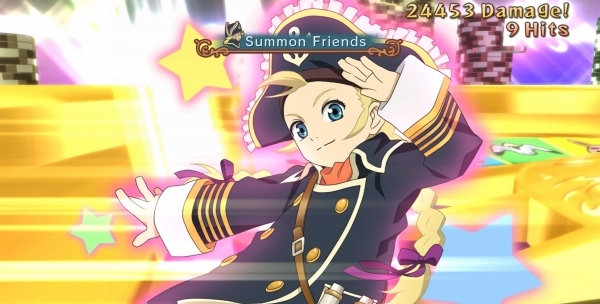 Check out Tales of Vesperia: Definitive Edition's first ever English language gameplay