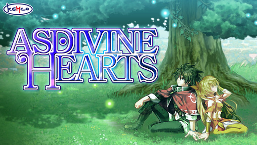 Kemco's latest RPG Asdivine Hearts stars a chubby cat claiming to be the Light of Deity
