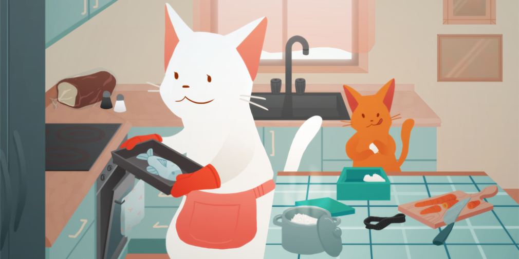 Charming food-themed puzzler inbento comes to us from Golf Peaks developer