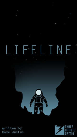 Lifeline... is out now on Android and a sequel is in development [Update]