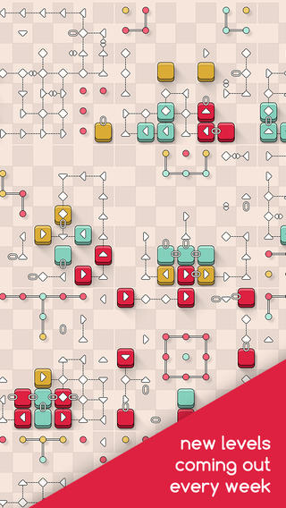 Challenging puzzler Perfect Paths goes on sale for £0.99 / $0.99