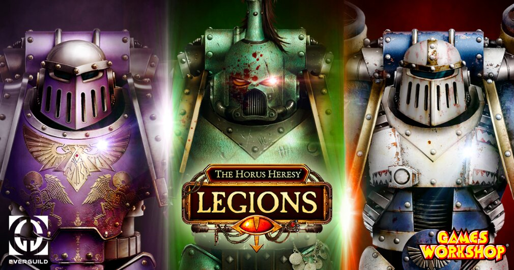 PGC London 19: We revisit The Horus Heresy: Legions to see how far the game's come since launch