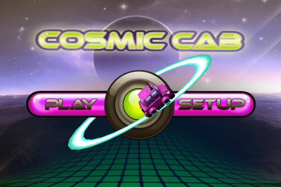 Cosmic Cab