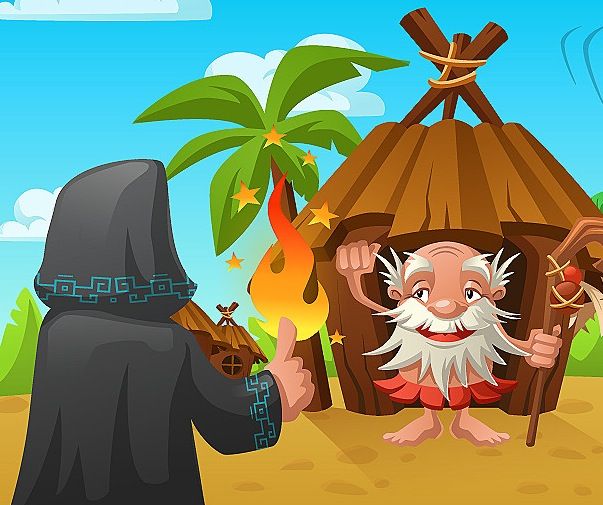 Free iPhone and iPad games: Tiki Totems 2, Train Conductor