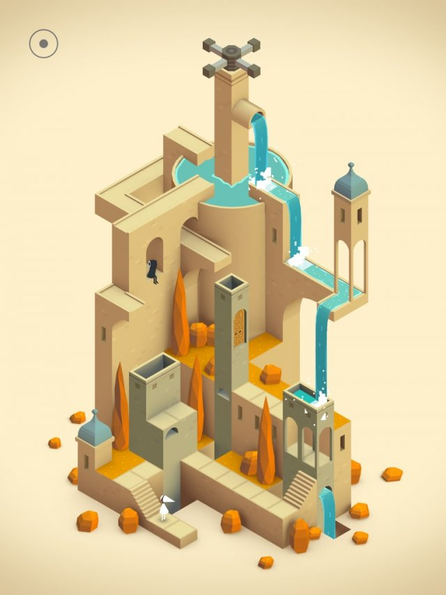 Get Monument Valley for a buck, and other big games for cheap [Update]