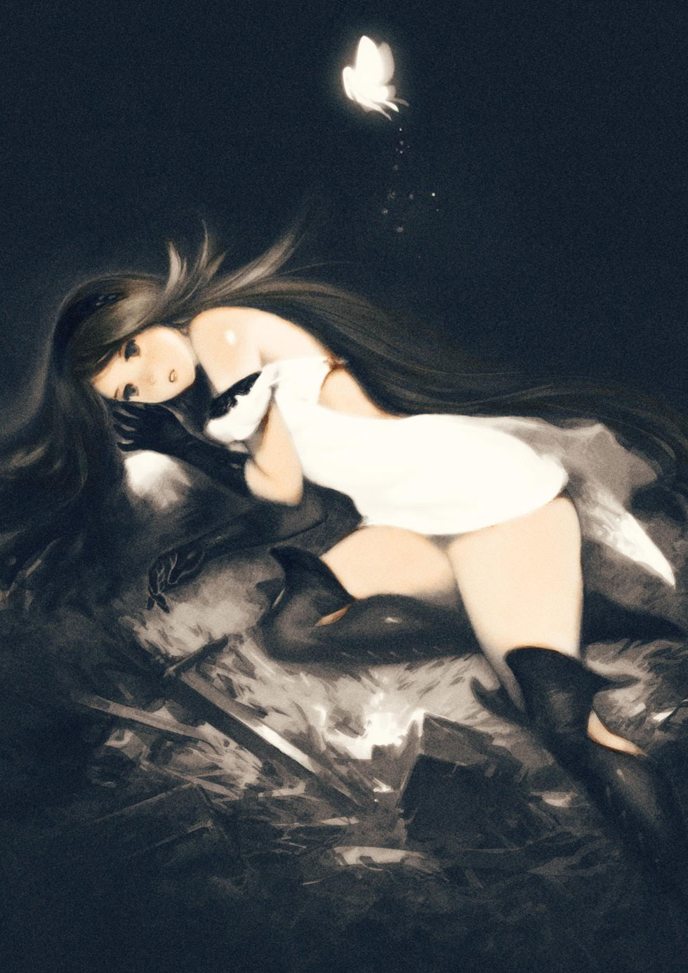 Bravely Default: Flying Fairy icon
