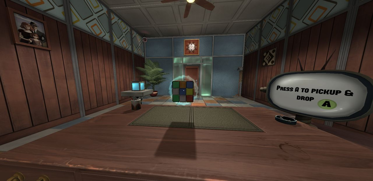 Gamescom2015: First-person puzzler Esper for Gear VR is a little bit Psychonauts, a little bit Stanley Parable