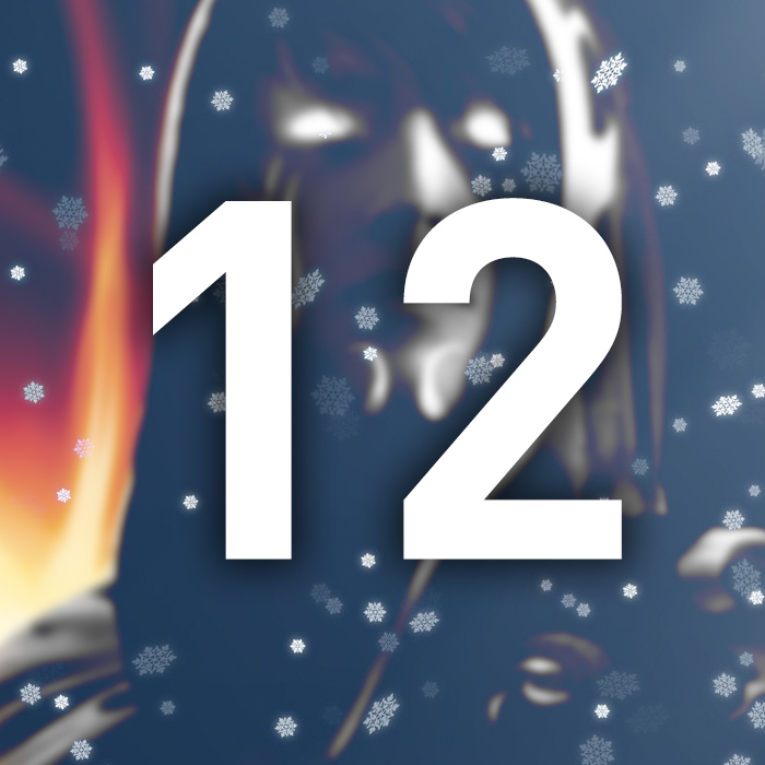 Pocket Gamer's recommendation-a-day advent calendar: Magic Duels