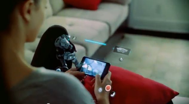 Gameloft to provide free launch titles for LG Optimus 3D