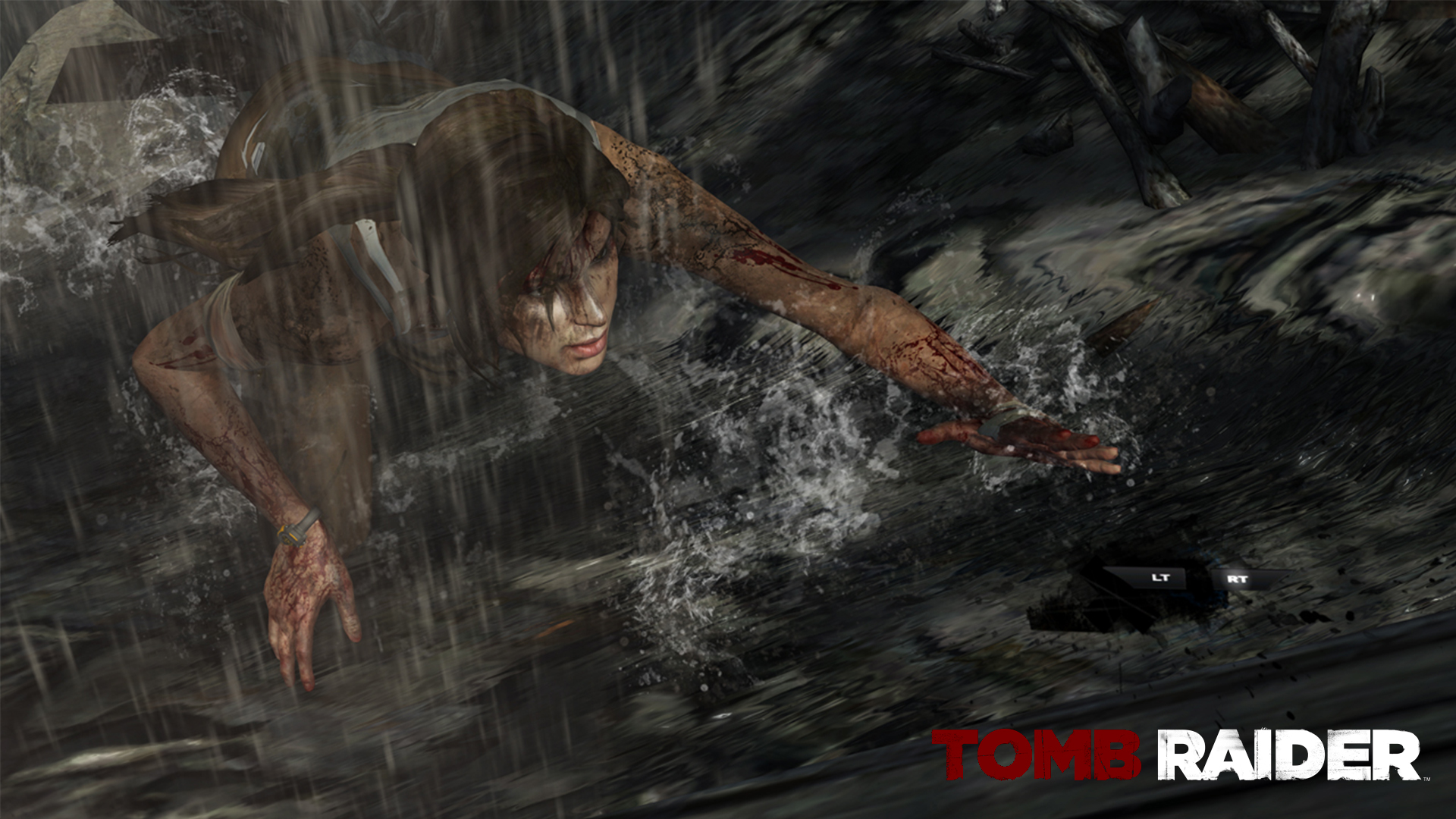 Experience Lara Croft's riveting origin story, Tomb Raider, now available on NVIDIA SHIELD via GeForce NOW